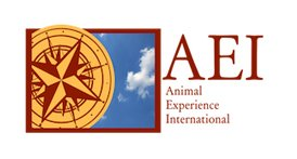Animal Experience International logo