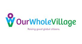 Our Whole Village Logo
