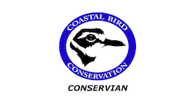 Coast Bird Conservation Logo