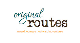 Original Routes Logo