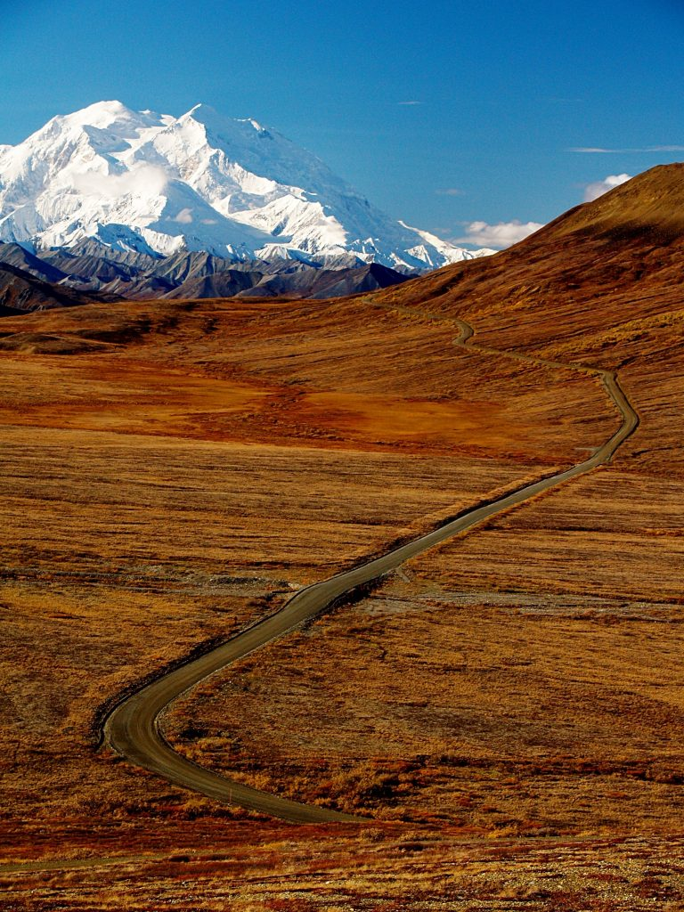 Image of Denali National Park and Preserve
