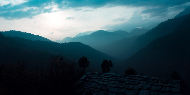 Places to visit in Uttarakhand, India